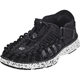 Keen Children Uneek O2 Sandals Black/White
